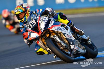 Le Mans 24 Saat - Moto