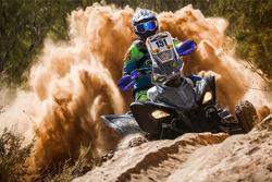 #151 Yamaha: Axel Dutrie