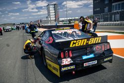 Florian Venturi, GO Fas Racing Ford