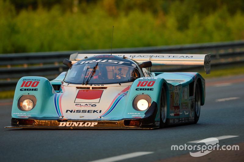 Porsche 962C 1990