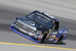 Brett Moffitt, Hattori Racing Enterprises, Toyota Tundra ADVICS /AISIN GROUP