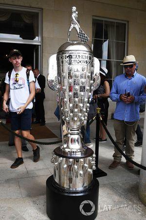 Trofeo della 5500 Miglia di Indianapolis
