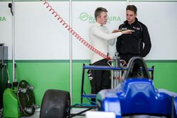 Petr Ptacek, Rasgaira Motorsports