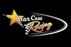 StarCom Racing logo