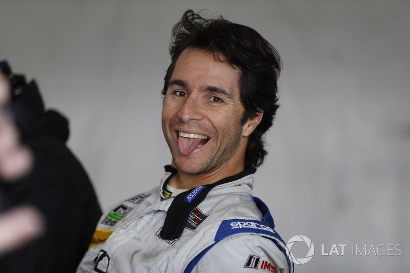 #14 3GT Racing Lexus RCF GT3, GTD: Bruno Junqueira