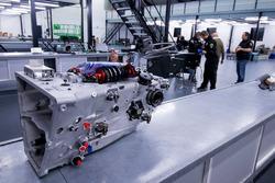 La nouvelle Formule 2