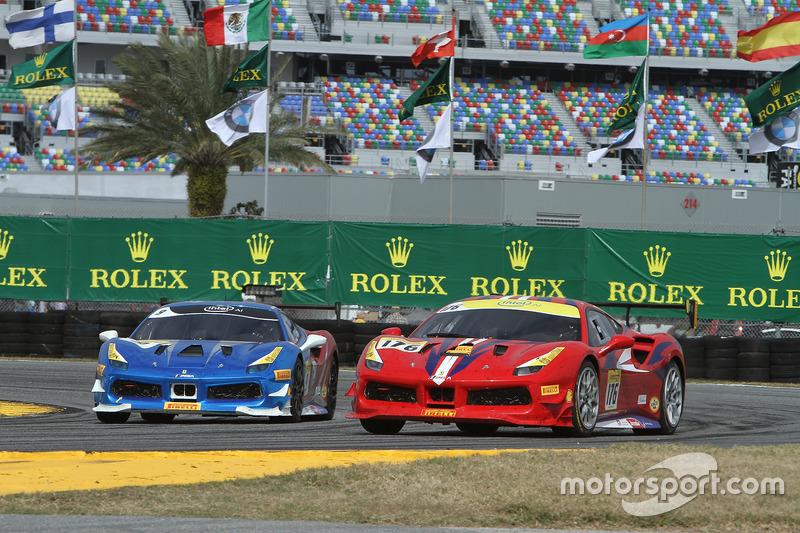 Ferrari Of Atlanta >> 176 Ferrari Of Atlanta Ferrari 488 Lance Cawley At Daytona