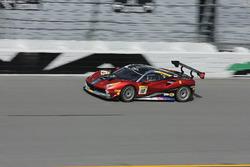 #10 Ferrari of Vancouver Ferrari 488: Murray Rothlander