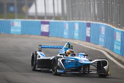 Mitsunori Takaboshi, Renault e.Dams
