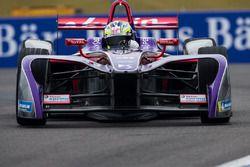 Joel Eriksson, DS Virgin Racing