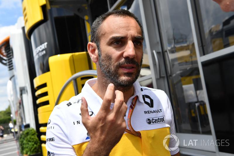 """""""É muito claro que não queremos ter nenhum negócio com eles [Red Bull Racing] mais. É muito claro, está feito."""""""