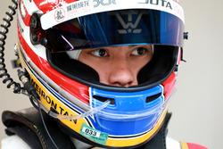 Вейрон Тан, Jackie Chan DC Racing