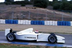 ホンダ・レーシングF1チーム