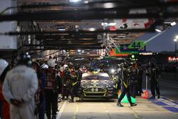 #98 Aston Martin Racing Aston Martin Vantage: Пол Далла Лана, Педру Ламі, Матіас Ламі