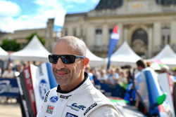 Тони Канаан, Ford Chip Ganassi Team UK