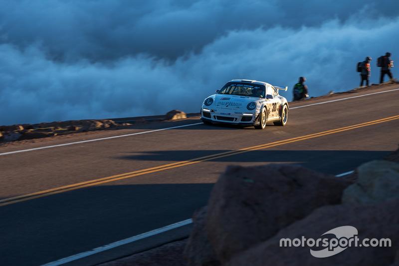 #30 Raphaël Astier, Porsche 911 GT3 RS 3.8l