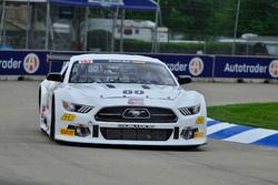 #60 TA2 Ford Mustang: Tim Gray of TRB Racing