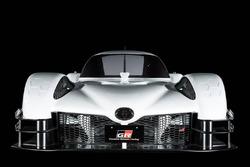 Концепт Toyota GR Super Sport