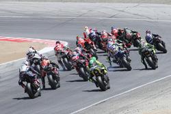 Superbike-WM 2018 in Laguna Seca