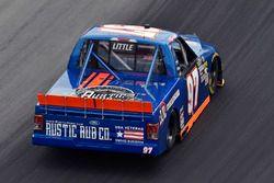 Jesse Little, JJL Motorsports, Ford F-150 Rustic Rub Co./JJL Motorsports