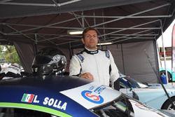Leonardo Solla