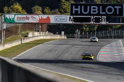 #371 Formula Racing Ferrari 488: Per Falholt