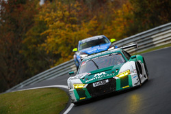 Connor De Phillippi, Christopher Mies, Audi Sport Team Land Motorsport, Audi R8 LMS
