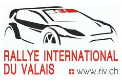 Rallye International du Valais, logo 2017