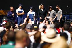Ленс Стролл, Феліпе Масса, Williams, Фернандо Алонсо, Стоффель Вандорн, McLaren