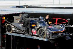 #7 Acura Team Penske Acura DPi: Helio Castroneves, Ricky Taylor, Graham Rahal
