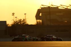 #2 Black Falcon Mercedes-AMG GT3: Abdulaziz Al Faisal, Hubert Haupt, Yelmer Buurman, Gabriele Piana,