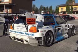 Volkswagen Golf motorsport