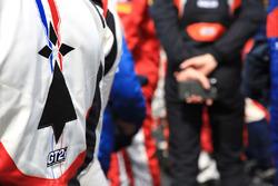 TDS Racing racing suit