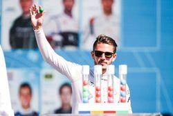 Daniel Abt, ABT Schaeffler Audi Sport, al sorteggio delle qualifiche