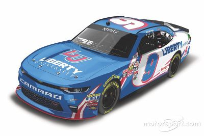 Darlington throwback schemes