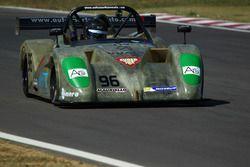 Ida Petrillo, Autosport Sorrento, Radical SR4 Suzuki 1585-RAD 1.6