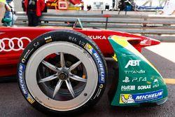 Felge: ABT Schaeffler Audi Sport