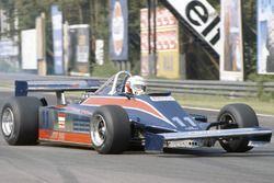Элио де Анжелис, Team Lotus 81B