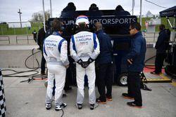 Peter Kox, RealTime Racing, Tom Dyer, RealTime Racing
