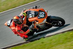 #65 Motobox Kremer Racing, Yamaha R1: Jan Viehmann, Geoffroy Dehaye