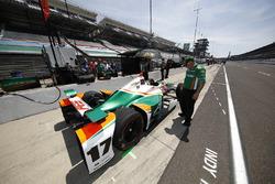 Sebastian Saavedra, Juncos Racing