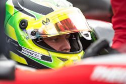 Mick Schumacher, Prema Powerteam, Dallara F317 - Mercedes-Benz
