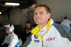 Markus Palttala, ROWE Racing, BMW M6 GT3