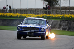 Кубок Пирпойнта: Сквайр, Mustang