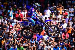 Romain Febvre, Yamaha Factory Team