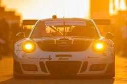 №28 Alegra Motorsports Porsche 911 GT3 R: Даниэль Морад, Майкл де Кесада, Микаэль Кристенсен, Спенсе