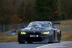 BMW Team Schnitzer, BMW M6 GT3