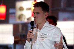 Nicky Catsburg, Cyan Racing