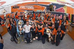 Red Bull KTM Factory Team