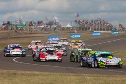 Nicolas Gonzalez, A&P Competicion Torino, Jose Manuel Urcera, Las Toscas Racing Chevrolet, Jose Savi
